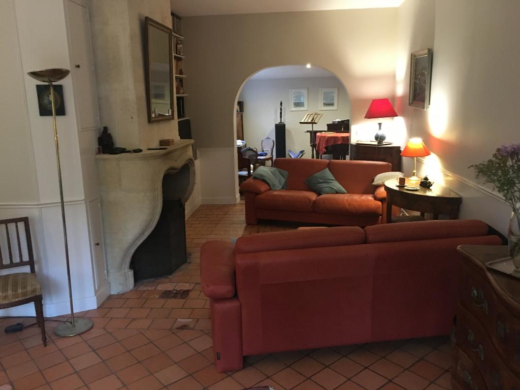 Sale house / villa Maisons laffitte 1295000€ - Picture 3