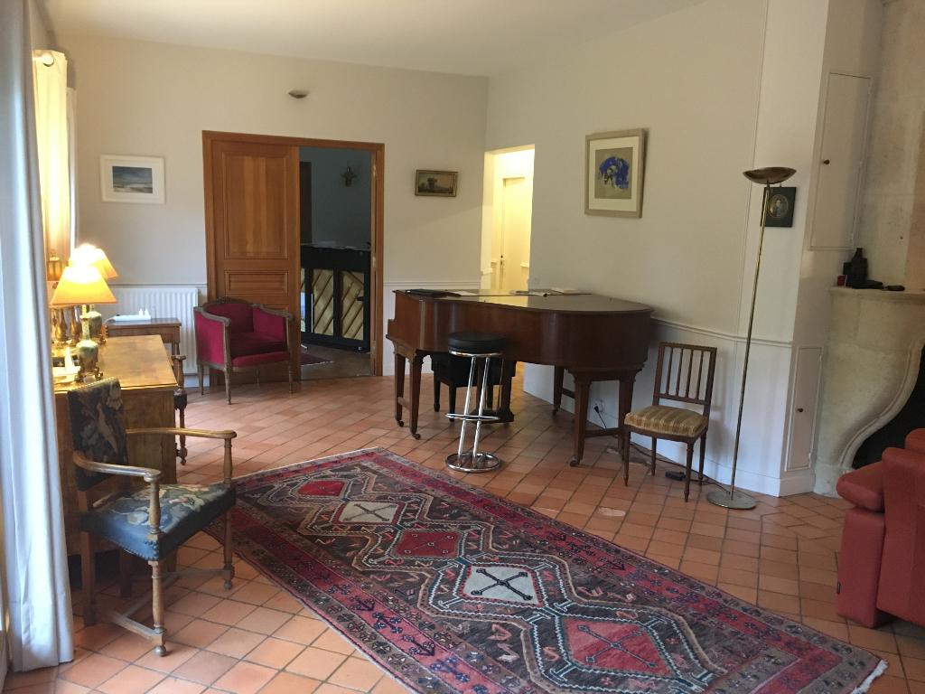 Sale house / villa Maisons laffitte 1295000€ - Picture 5