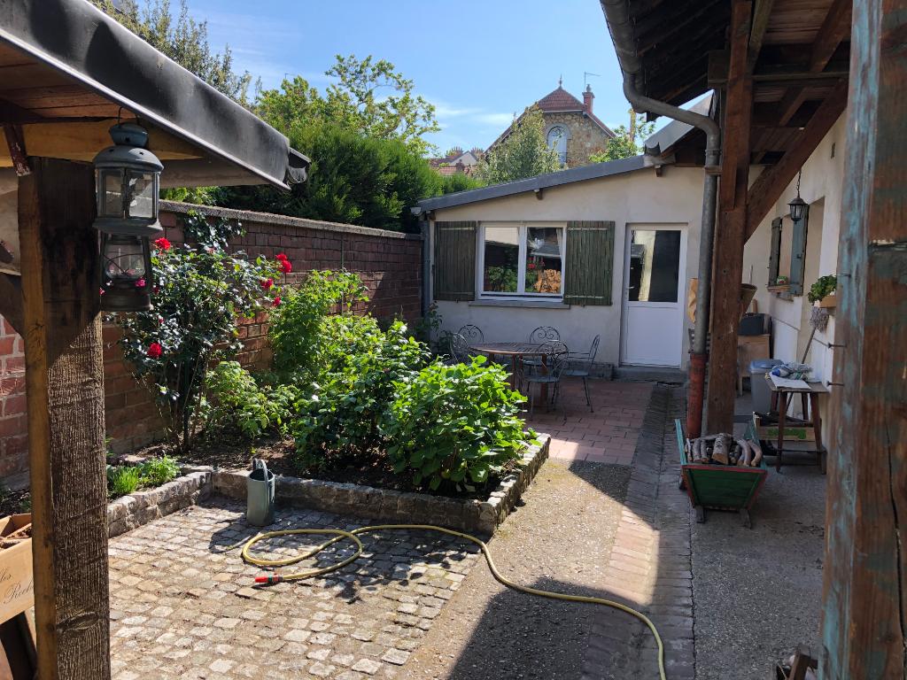 Sale house / villa Maisons laffitte 1295000€ - Picture 8