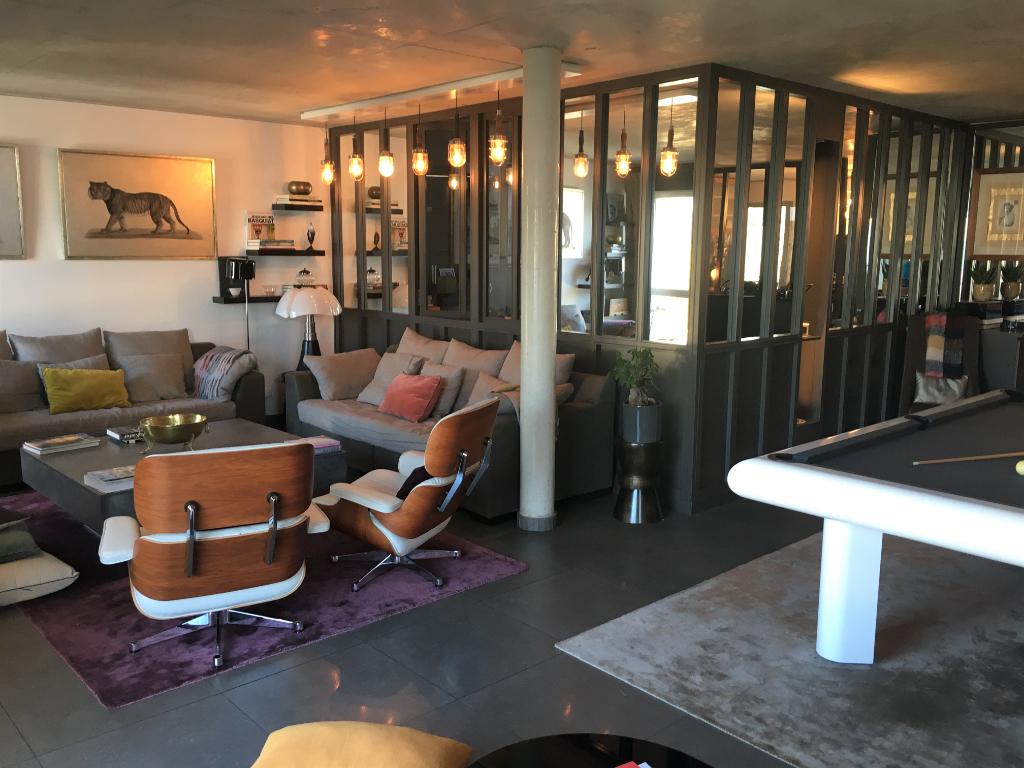 Sale apartment Maisons laffitte 1048000€ - Picture 2
