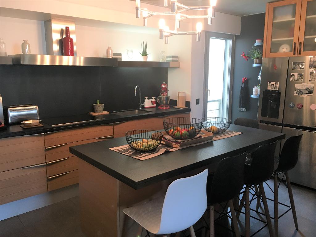 Sale apartment Maisons laffitte 1048000€ - Picture 3