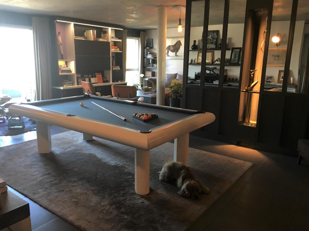 Sale apartment Maisons laffitte 1048000€ - Picture 4