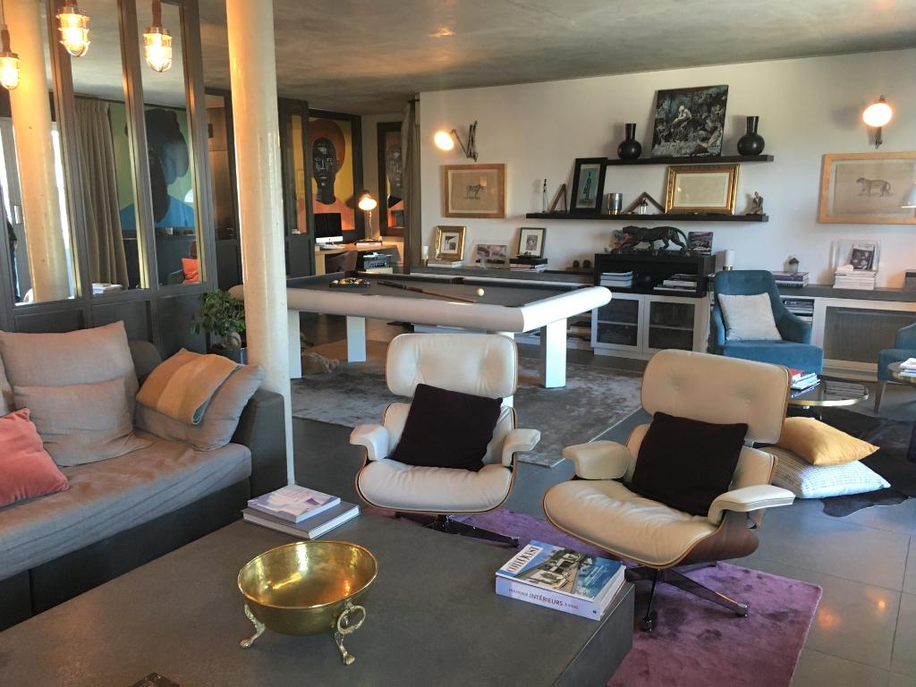 Sale apartment Maisons laffitte 1048000€ - Picture 7
