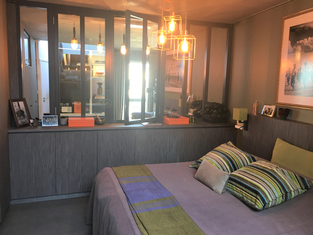 Sale apartment Maisons laffitte 1048000€ - Picture 8