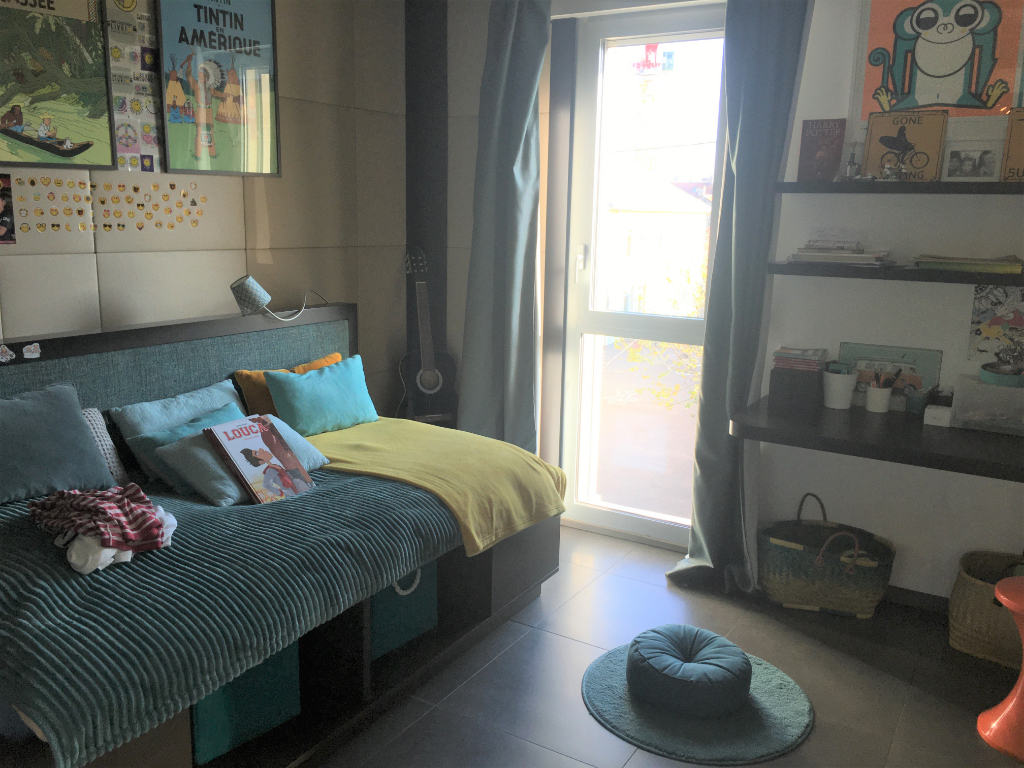 Sale apartment Maisons laffitte 1048000€ - Picture 11