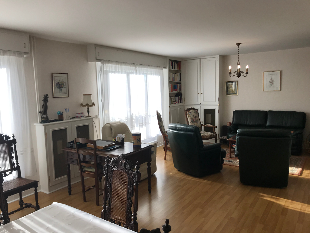 Sale apartment Maisons laffitte 465 000€ - Picture 1