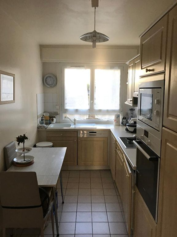 Sale apartment Maisons laffitte 465 000€ - Picture 4