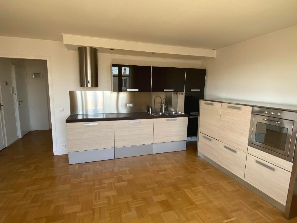 Sale apartment Maisons laffitte 349000€ - Picture 2