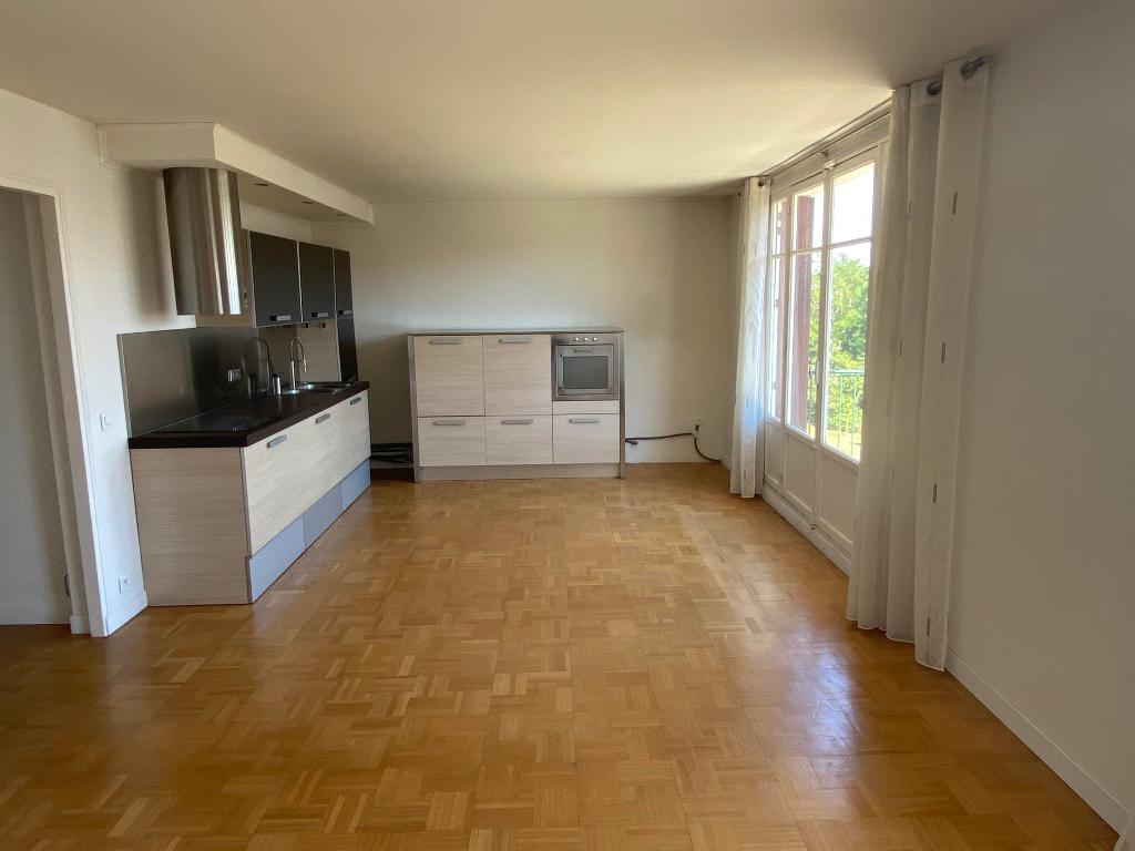 Sale apartment Maisons laffitte 349000€ - Picture 3