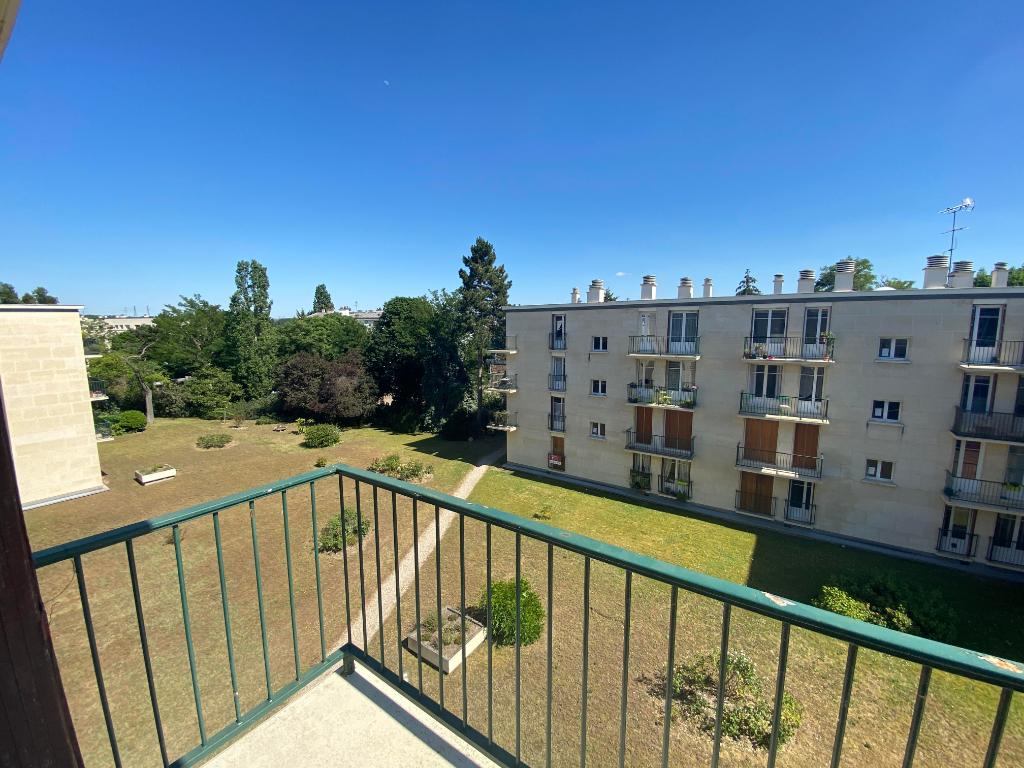 Sale apartment Maisons laffitte 349000€ - Picture 4