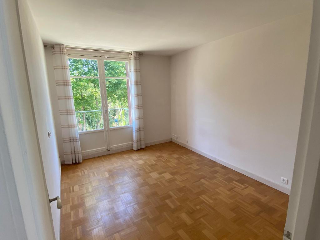 Sale apartment Maisons laffitte 349000€ - Picture 6