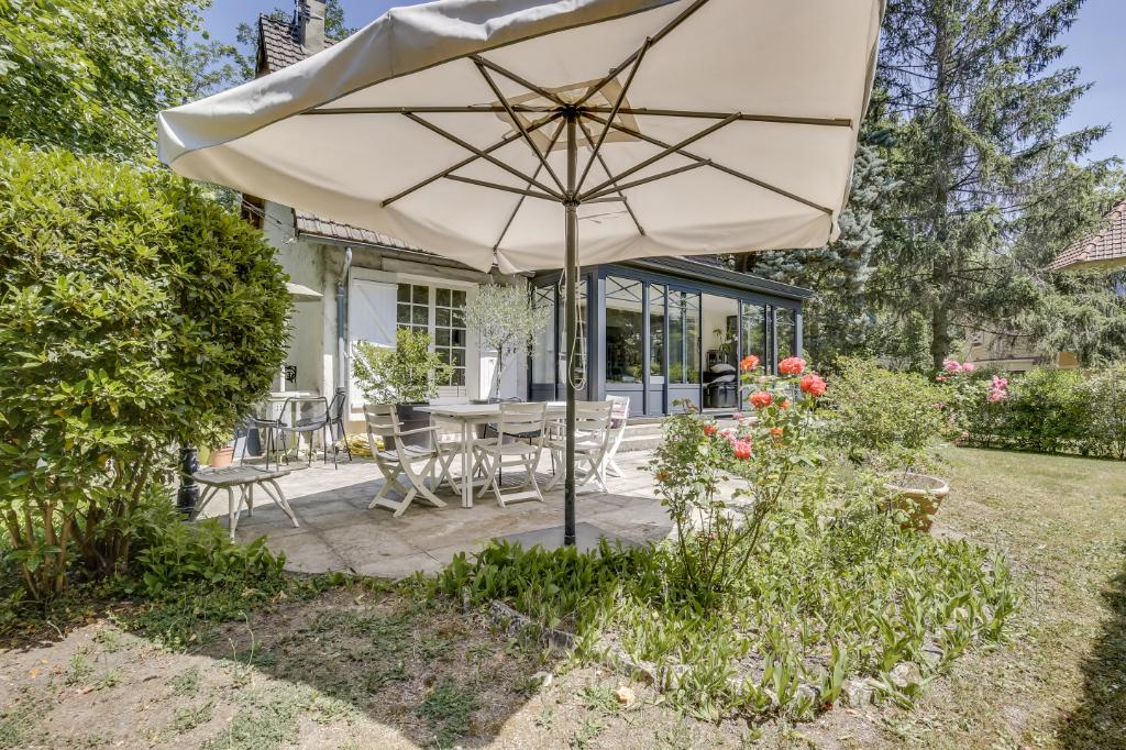 Vente maison / villa Maisons laffitte 999000€ - Photo 2
