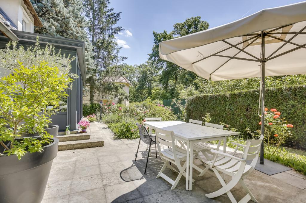 Vente maison / villa Maisons laffitte 999000€ - Photo 3