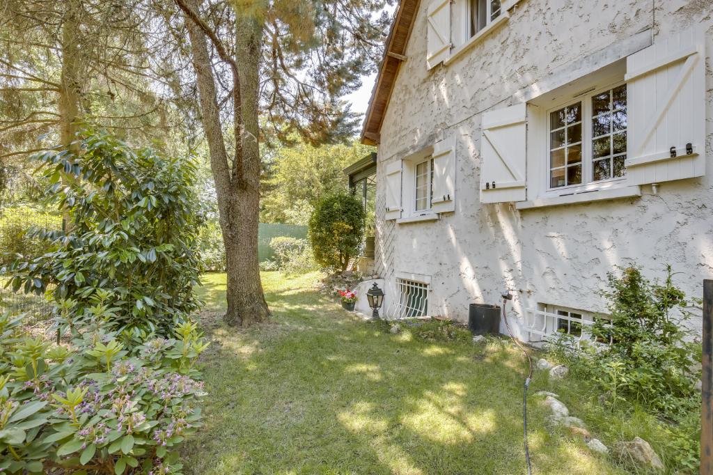 Vente maison / villa Maisons laffitte 999000€ - Photo 4