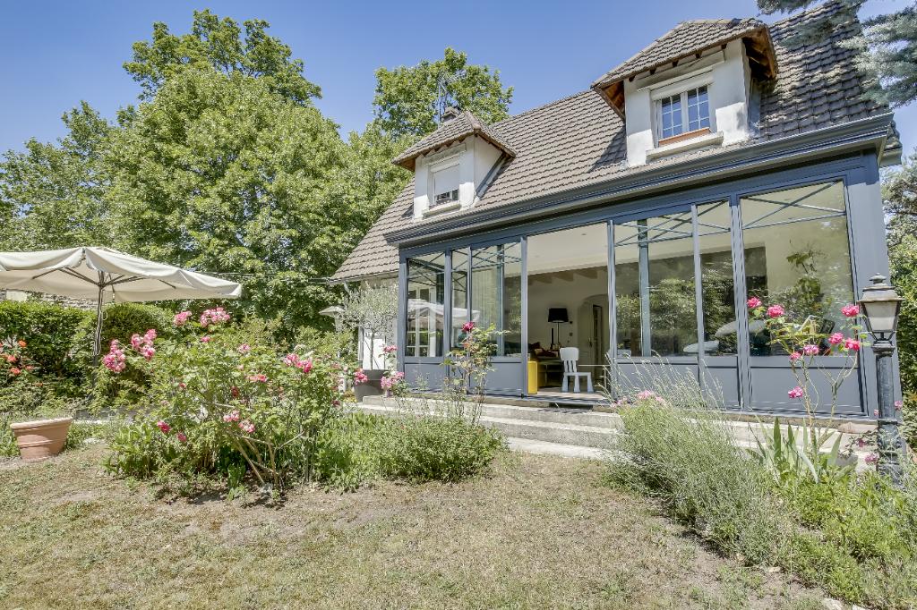 Vente maison / villa Maisons laffitte 999000€ - Photo 5