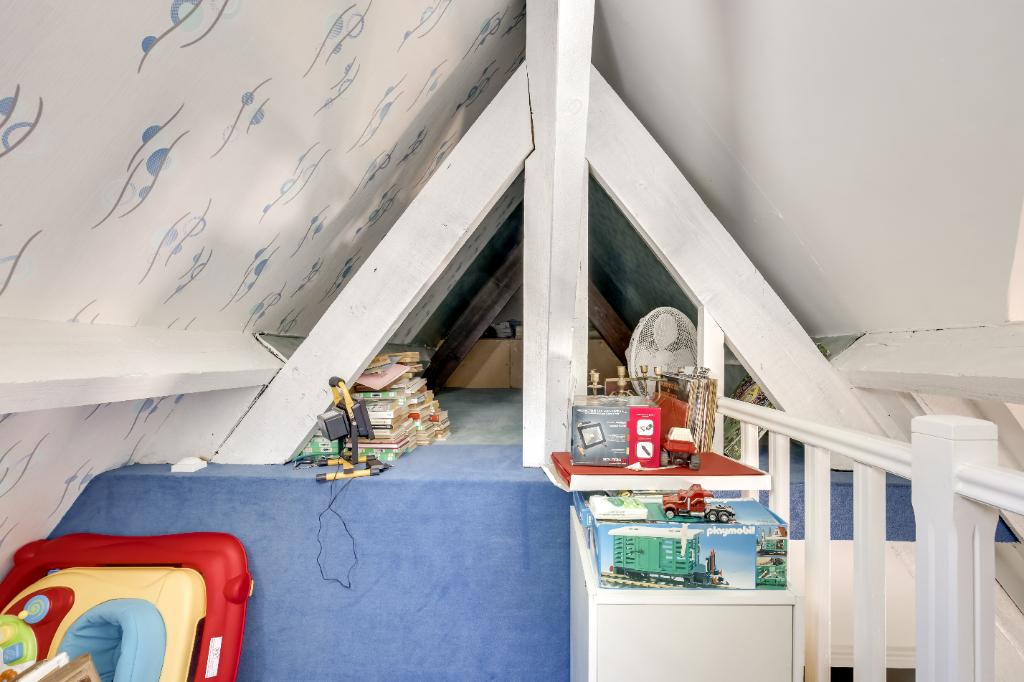 Vente maison / villa Maisons laffitte 999000€ - Photo 9