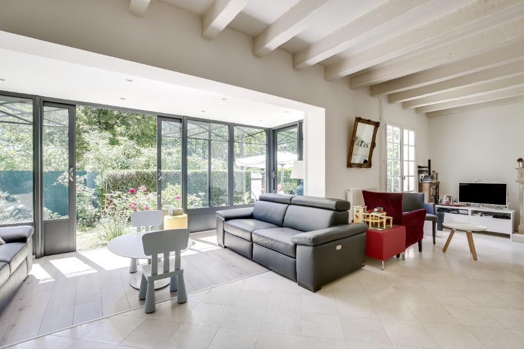 Vente maison / villa Maisons laffitte 999000€ - Photo 12
