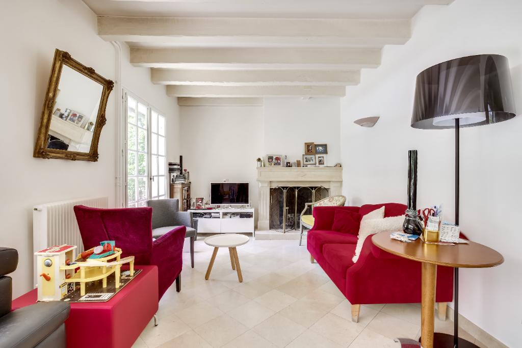 Vente maison / villa Maisons laffitte 999000€ - Photo 13