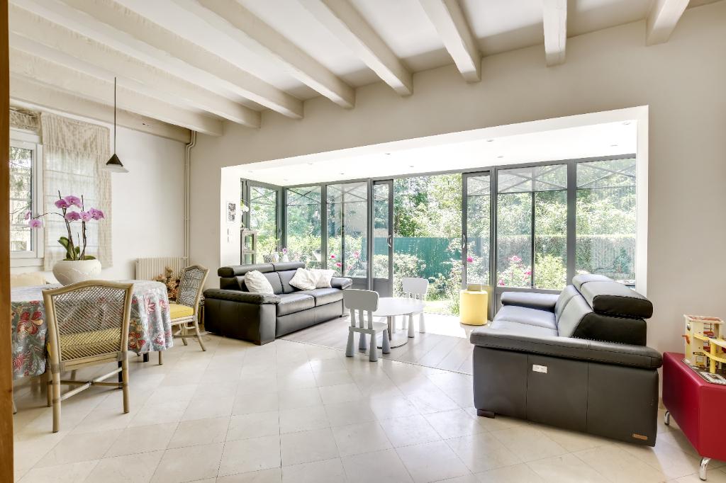 Vente maison / villa Maisons laffitte 999000€ - Photo 14