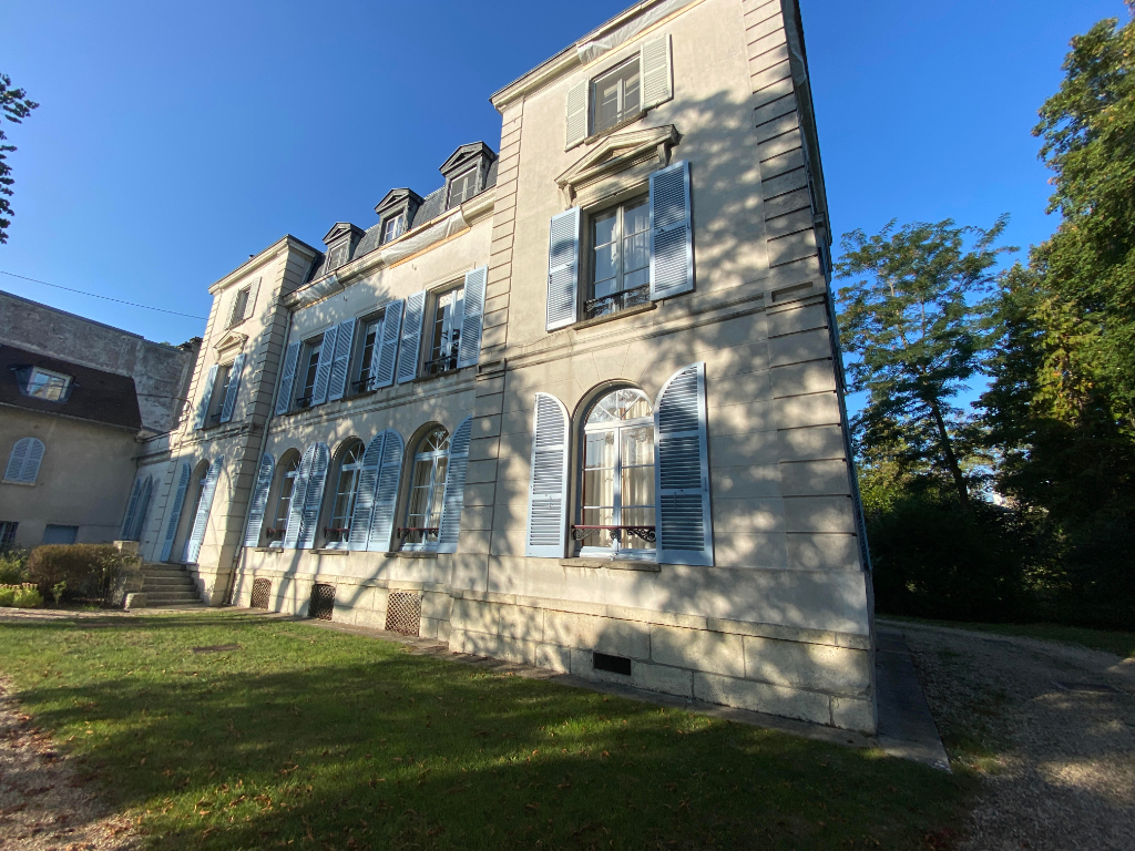 Sale apartment Maisons laffitte 1 240 000€ - Picture 2