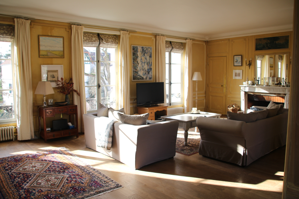 Sale apartment Maisons laffitte 1 240 000€ - Picture 3