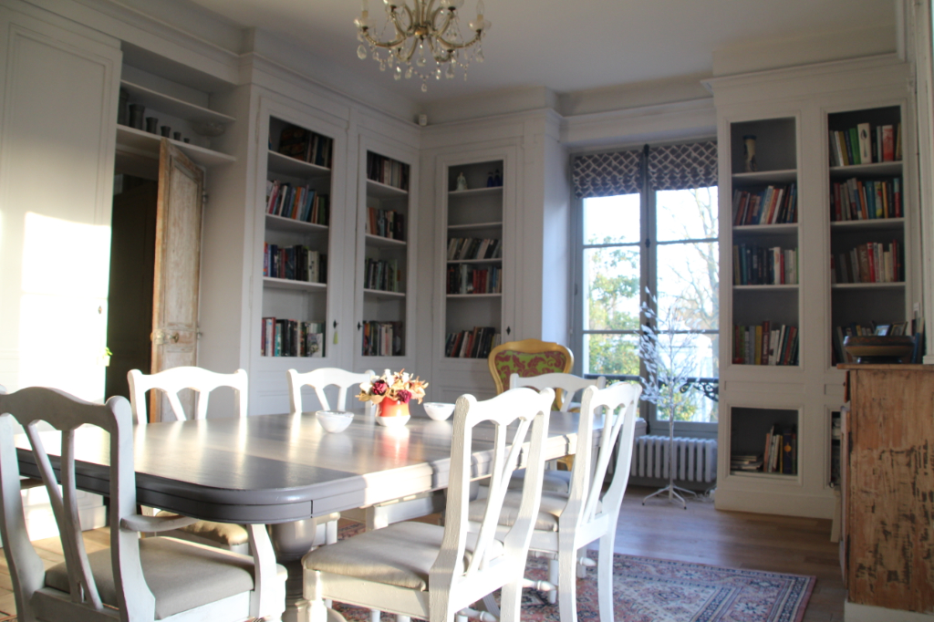 Sale apartment Maisons laffitte 1 240 000€ - Picture 7