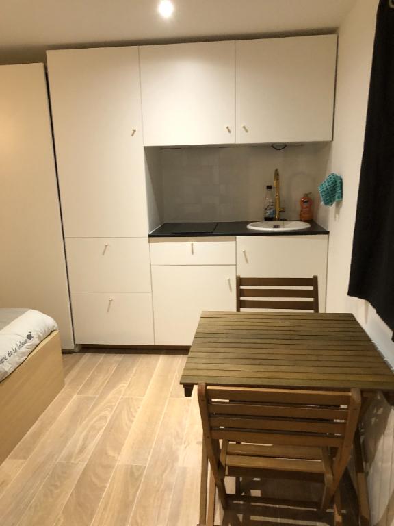 Rental apartment Maisons laffitte 650€ CC - Picture 3