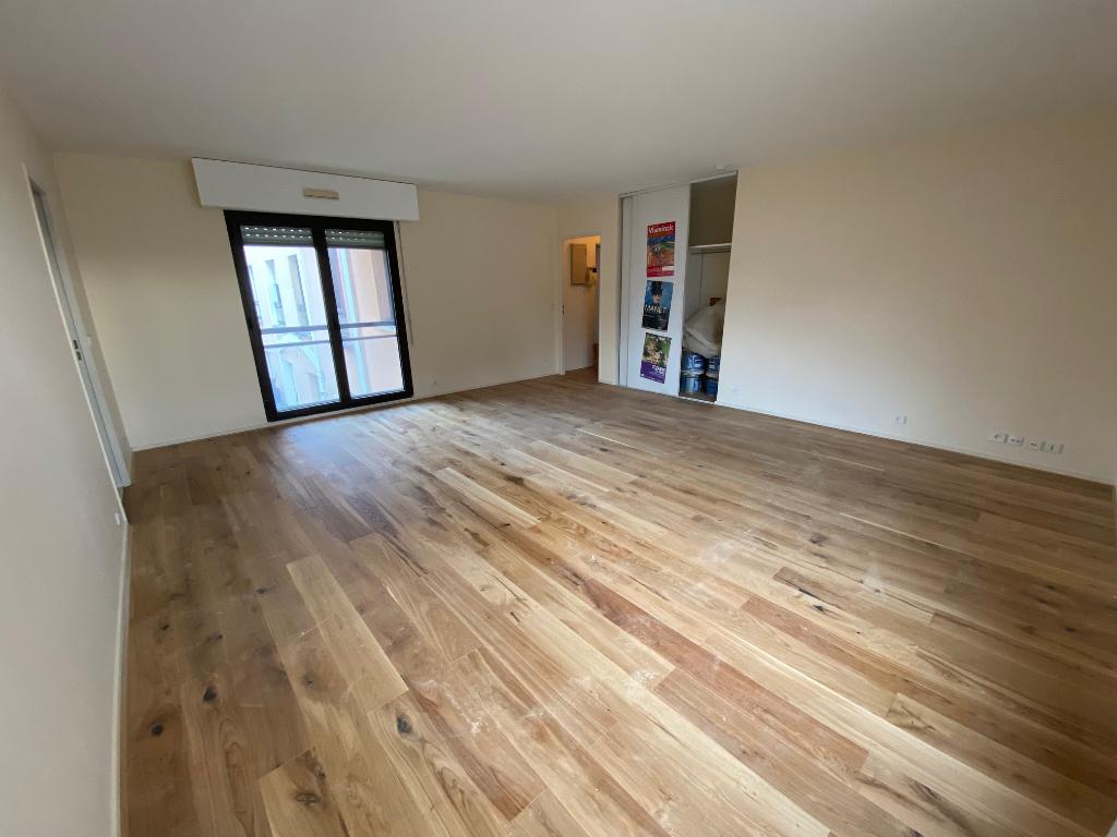 Rental apartment Maisons laffitte 1580€ CC - Picture 3