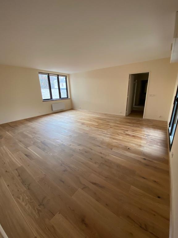 Rental apartment Maisons laffitte 1580€ CC - Picture 4