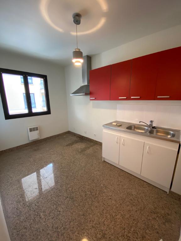 Rental apartment Maisons laffitte 1580€ CC - Picture 5