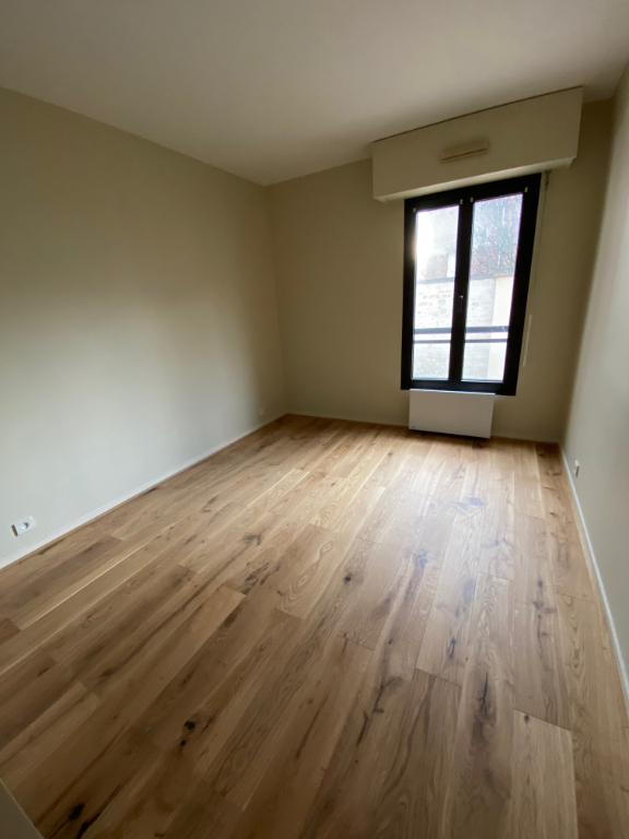 Rental apartment Maisons laffitte 1580€ CC - Picture 10