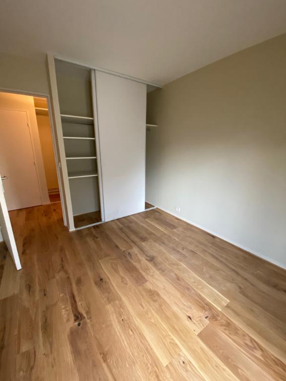 Rental apartment Maisons laffitte 1580€ CC - Picture 11