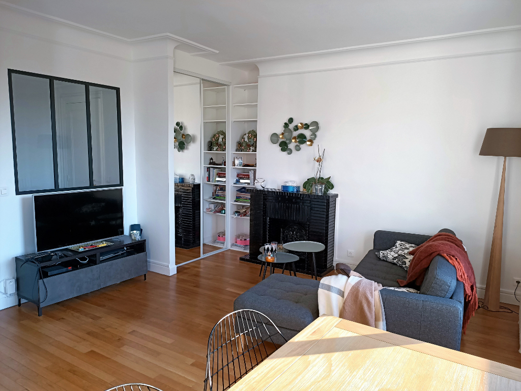 Sale apartment Maisons laffitte 460 000€ - Picture 1
