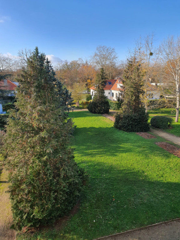 Sale apartment Maisons laffitte 460 000€ - Picture 10