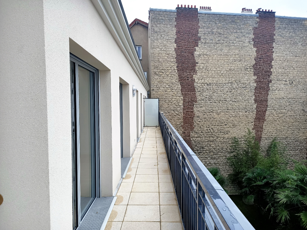 Sale apartment Maisons laffitte 1 040 000€ - Picture 9