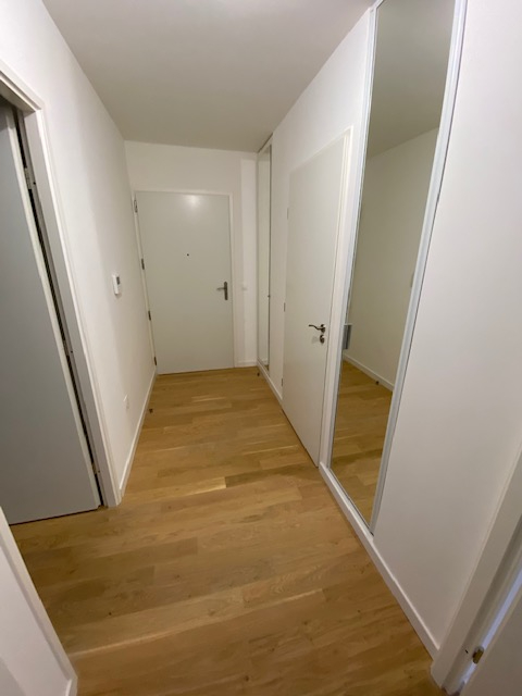 Rental apartment Maisons laffitte 3 100€ CC - Picture 3
