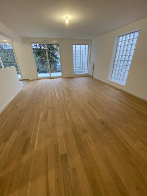 Rental apartment Maisons laffitte 3 100€ CC - Picture 4