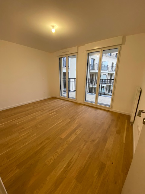 Rental apartment Maisons laffitte 3 100€ CC - Picture 10