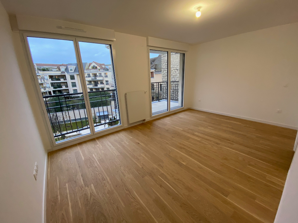 Rental apartment Maisons laffitte 3 100€ CC - Picture 14