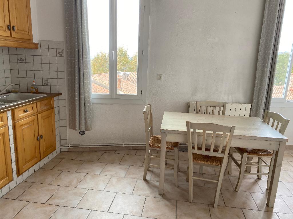 Vente appartement Marseille 13ème 98000€ - Photo 2