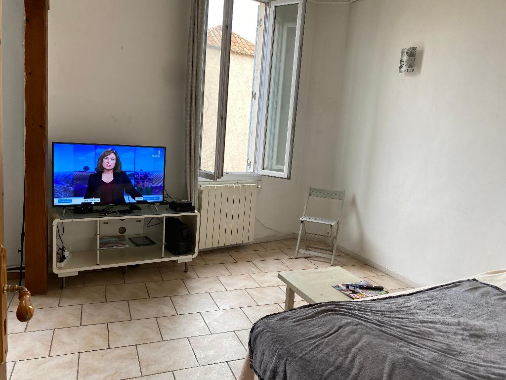 Vente appartement Marseille 13ème 98000€ - Photo 3