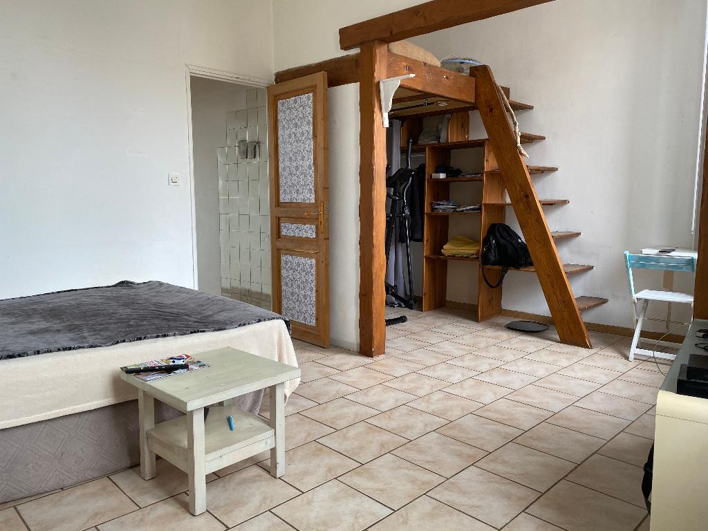Vente appartement Marseille 13ème 98000€ - Photo 4