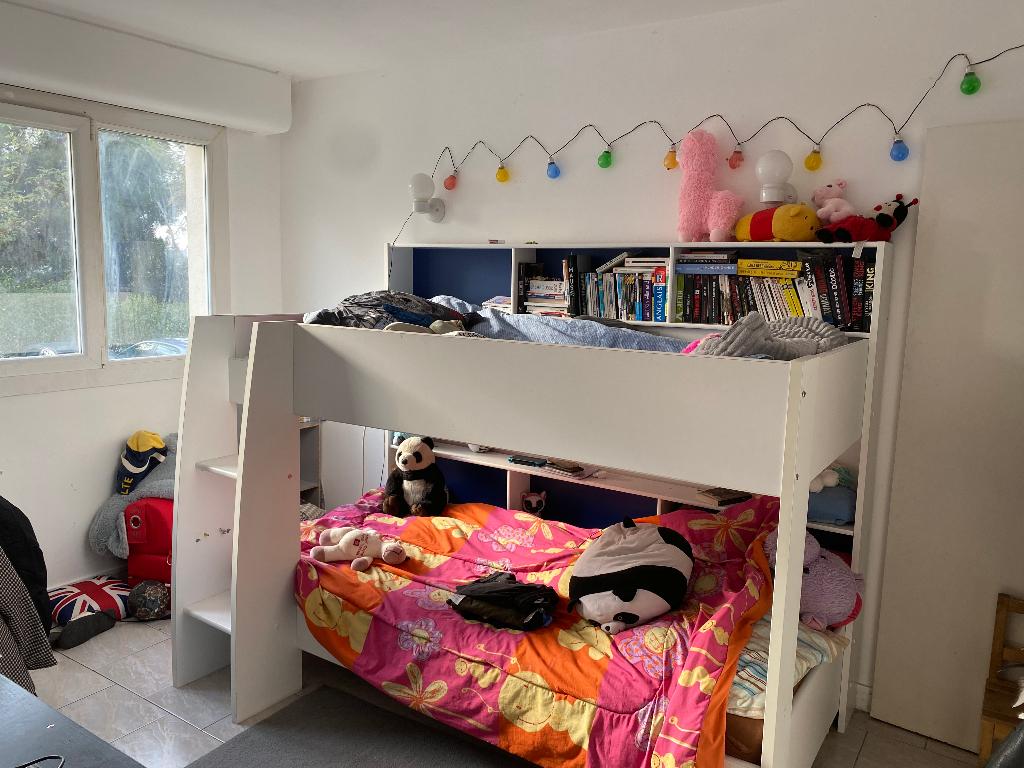 Vente appartement Marseille 13ème 100000€ - Photo 5