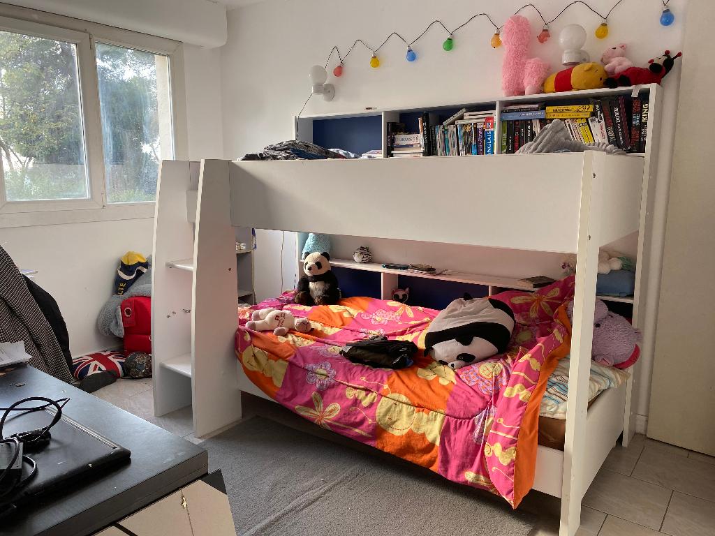 Vente appartement Marseille 13ème 100000€ - Photo 6