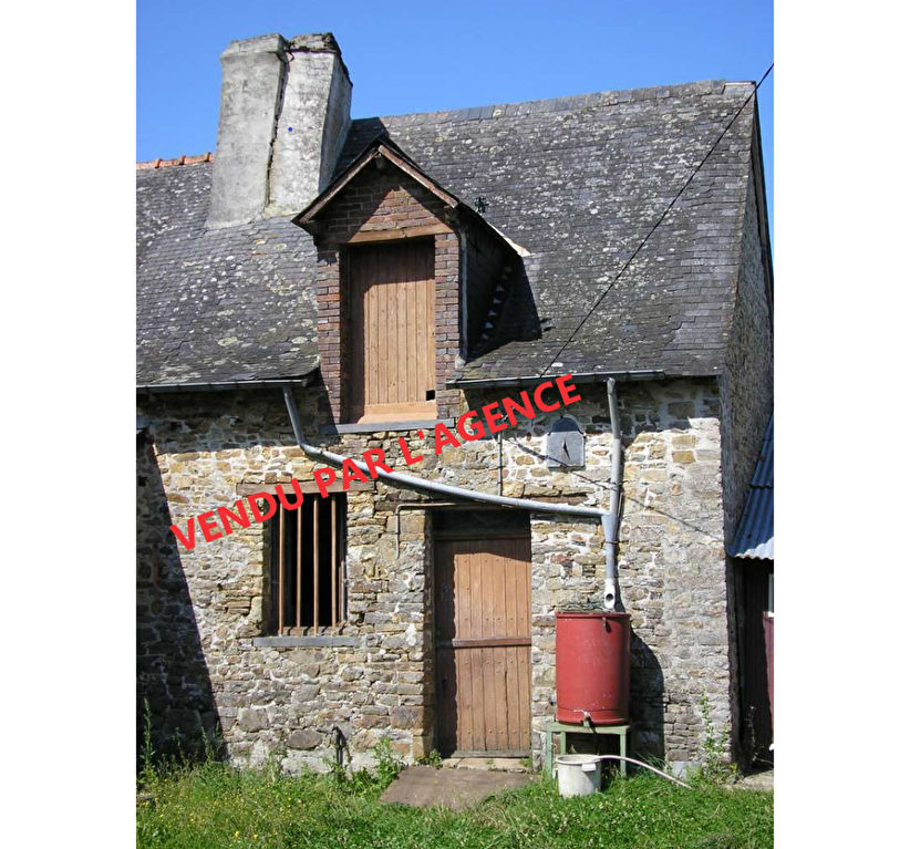 Sale house / villa Martigne ferchaud 15970€ - Picture 1