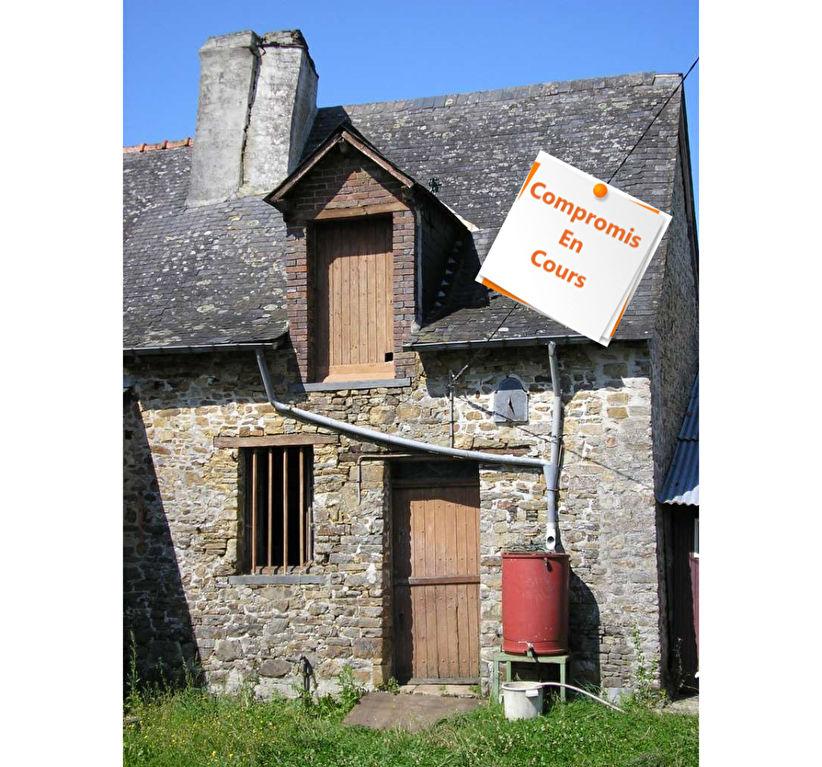 Sale house / villa Martigne ferchaud 15970€ - Picture 4