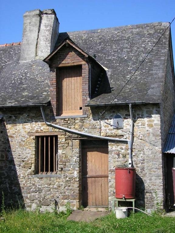 Sale house / villa Martigne ferchaud 15970€ - Picture 5