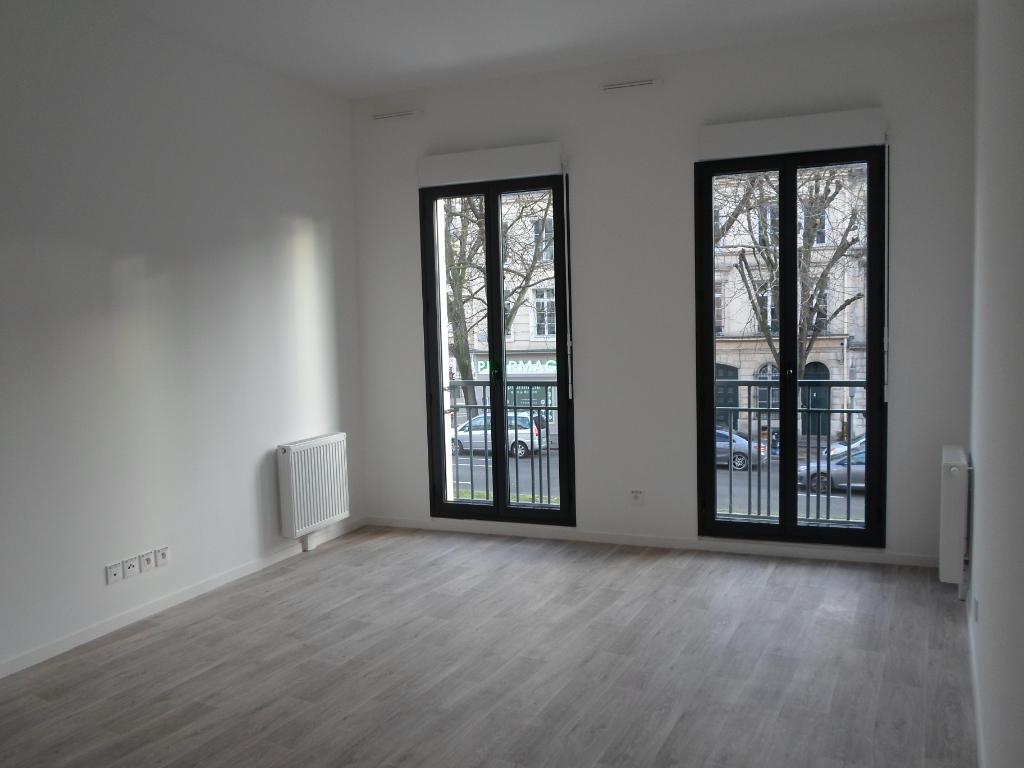 photo de Appartement  3 pièce(s) 70 m2 ROUEN RD Quartier Gare