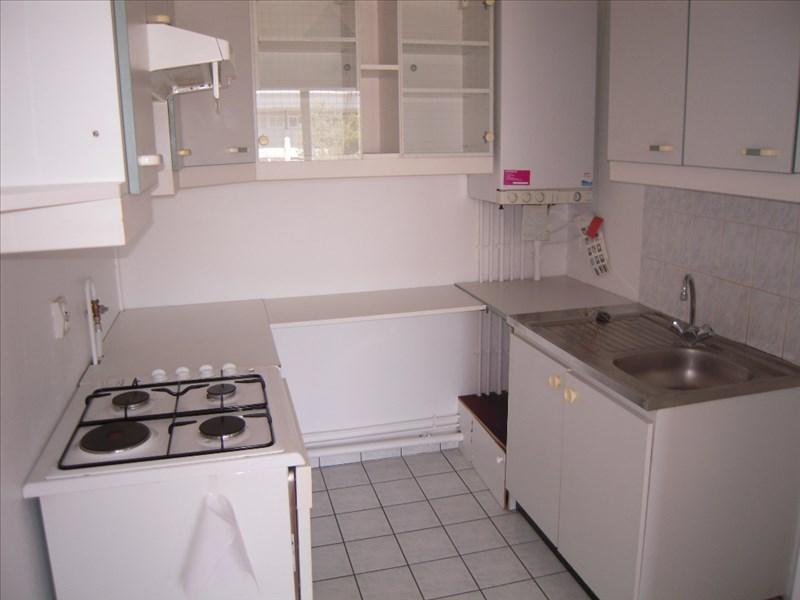 Location appartement Acheres 674,58€ CC - Photo 2