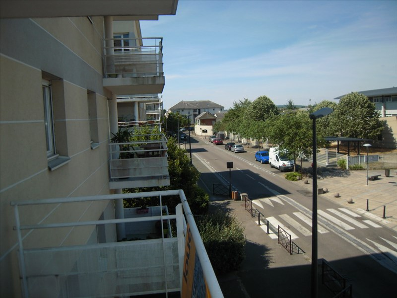 Location appartement Acheres 674,58€ CC - Photo 5